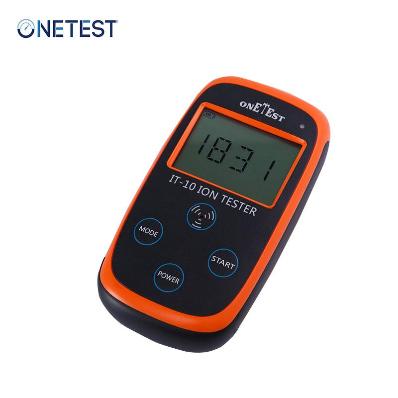 IT-10固体负离子检测仪