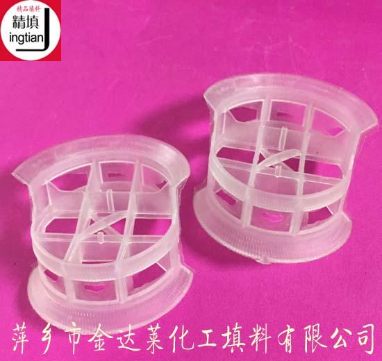 塑料共轭环填料 萍乡金达莱