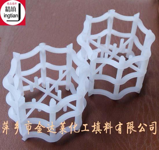 塑料八四内弧环填料 萍乡金达莱