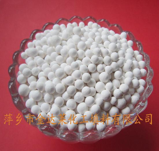 活性氧化铝除氟剂 萍乡金达莱化工填料