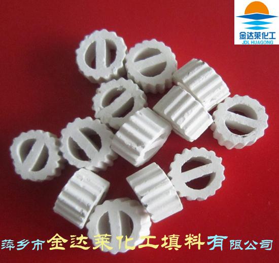 陶瓷勒辛环填料 萍乡金达莱