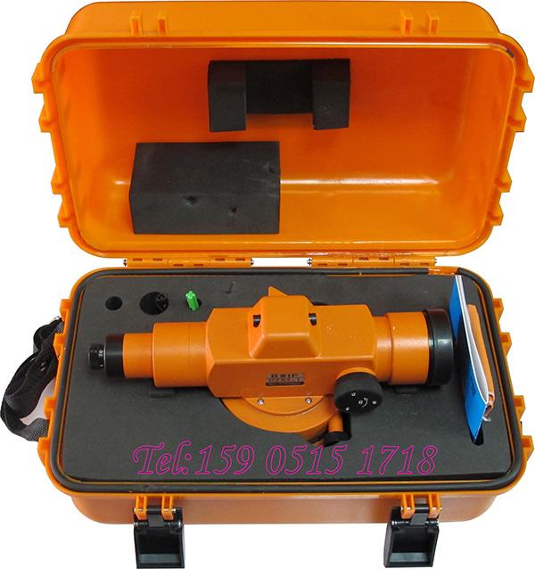 DZS3-1水准仪