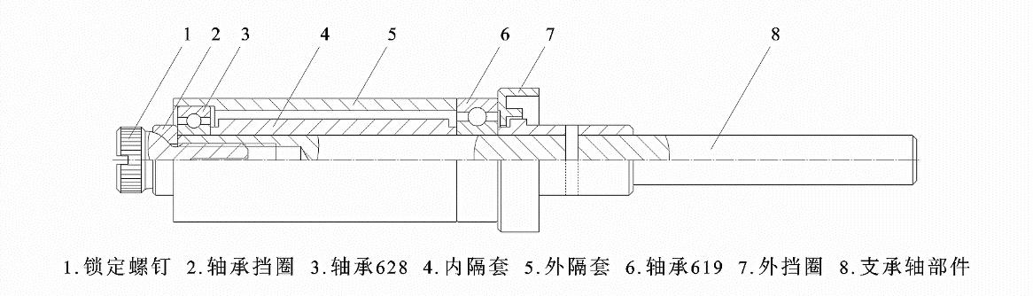 LS20B流速仪