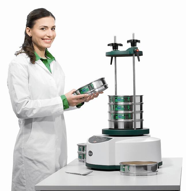 摇筛机-实验摇筛机
