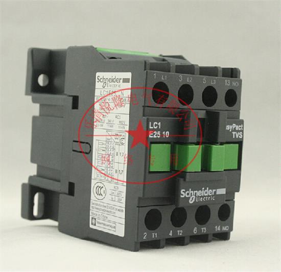 施耐德接触器LC1D11500M5C