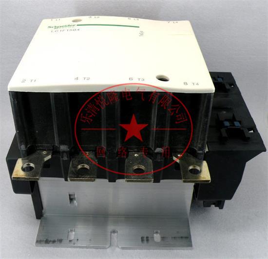施耐德接触器LC1D115M7