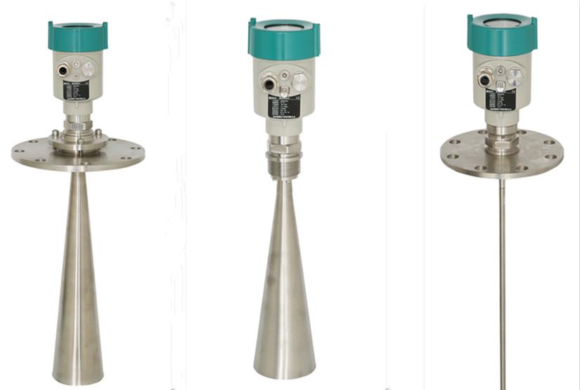 雷达物位计具体选型与安装技巧