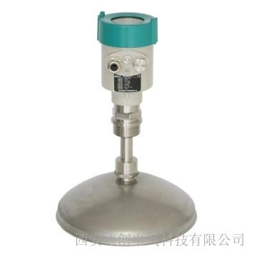 导波雷达液位计在蒸发罐上的应用