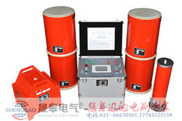 KD-3000串并联调频谐振试验装置