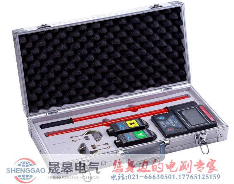 高压无线核相仪供应商