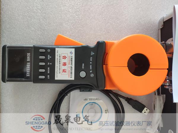 SG6416環路電阻測試儀有哪些用途