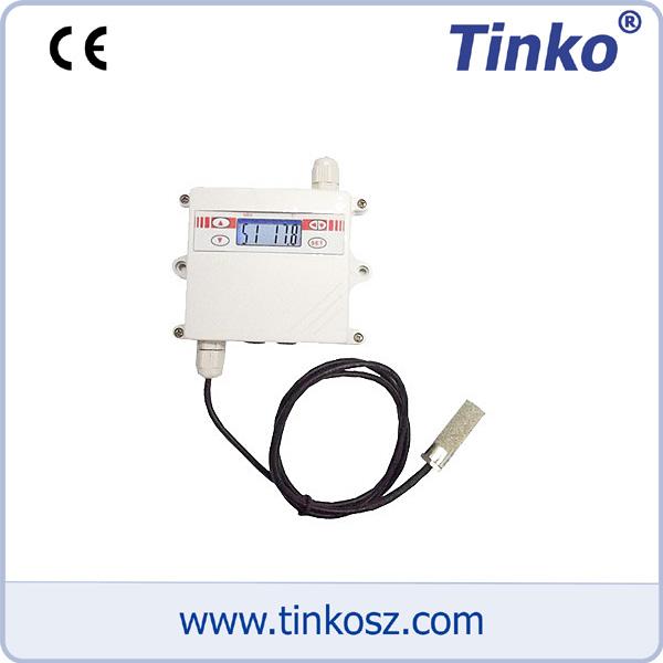 蘇州天和儀器 溫濕度變送器 TKSB 分體式溫濕度變送器(帶液晶顯示)