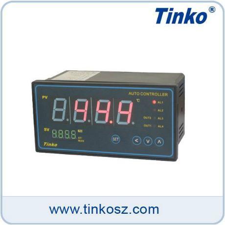 苏州天和仪器 智能测控仪 温湿度显示 CTM-1系列