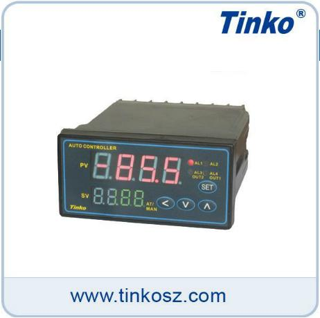 苏州天和仪器 智能测控仪 温湿度显示 CTM-6