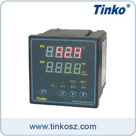苏州天和仪器 智能测控仪 温湿度显示 CTM-9