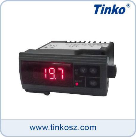 苏州天和仪器 CTM单回路温度控制器系列 CTM-3