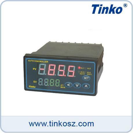 苏州天和仪器 双回路智能PID调节器 CTM-6