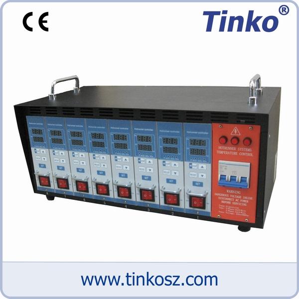 苏州天和仪器 中性8点热流道温控箱