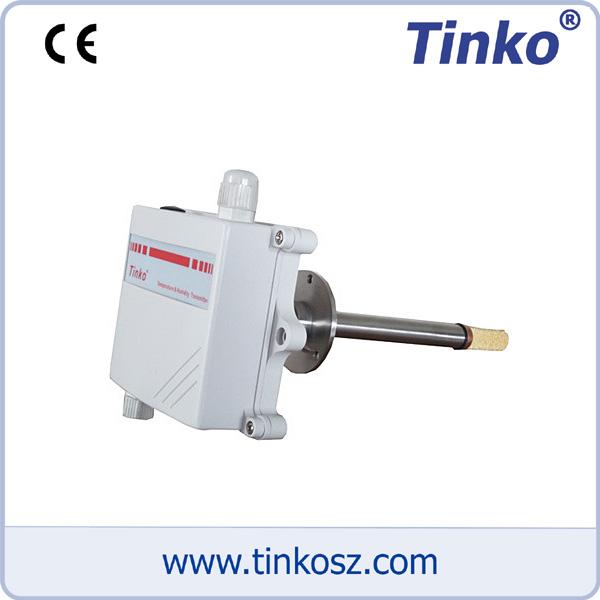 蘇州天和儀器 溫濕度變送器 TKSD 管道式溫濕度變送器(無顯示)