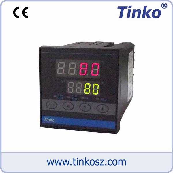 苏州天和仪器CTL经济型温控器 CTL-7