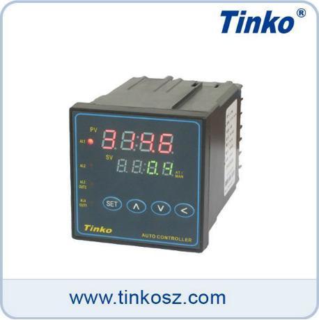 苏州天和仪器 可编程多段PID调节器 ctm-7