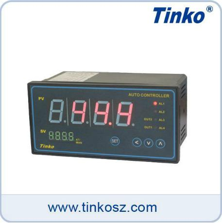苏州天和仪器 可编程多段PID调节器 ctm-1