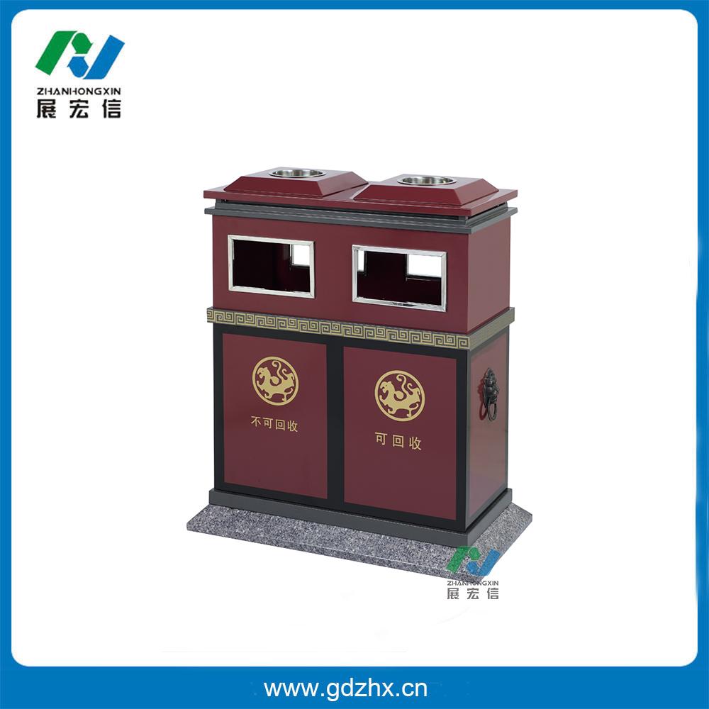 分类环保垃圾桶(GPX-110S)