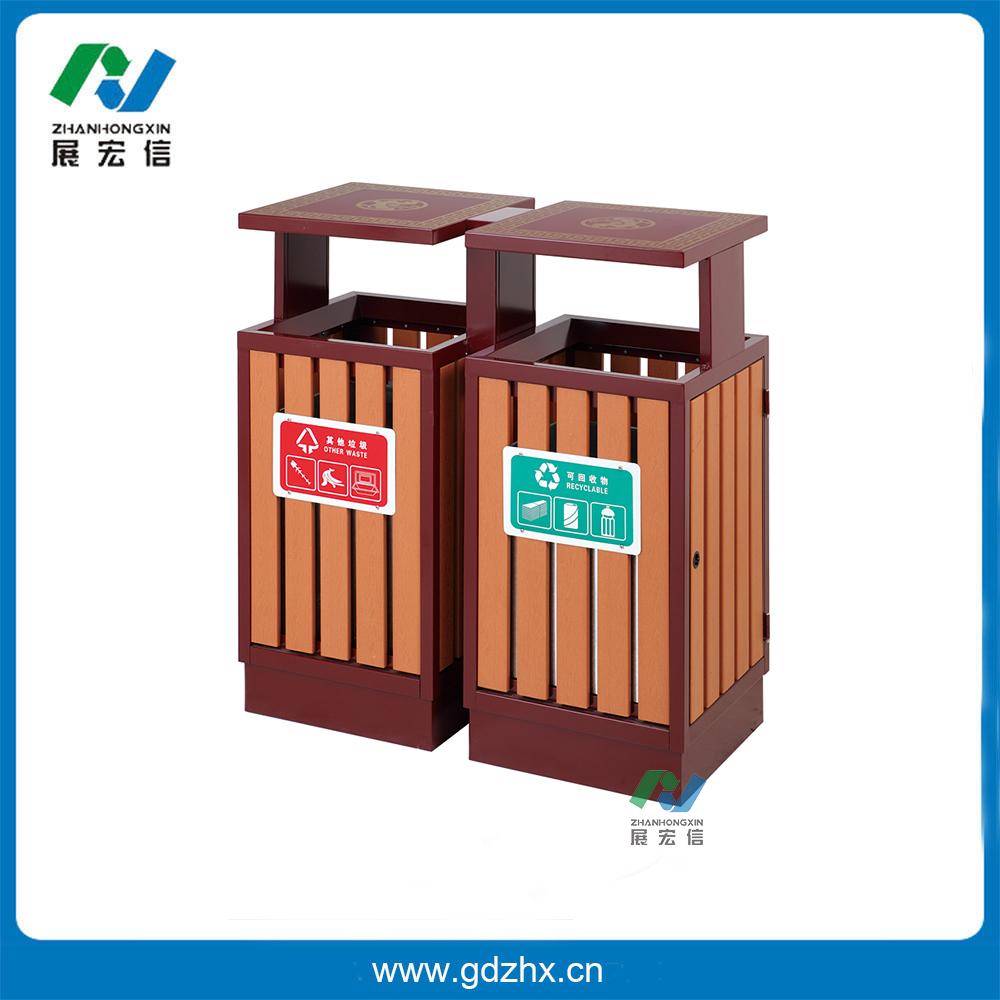 分类环保垃圾桶(GPX-109S)