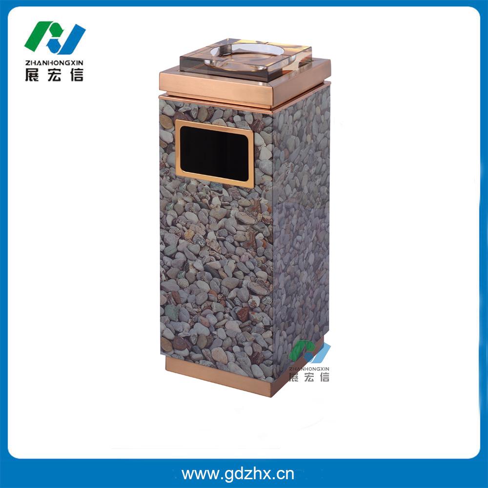 方形烟灰桶(GPX-196S)
