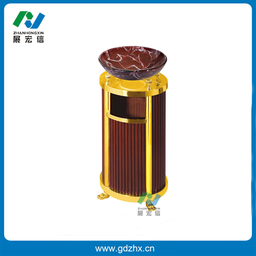 皇鼎烟灰桶(紫罗红盆、GPX-80S)