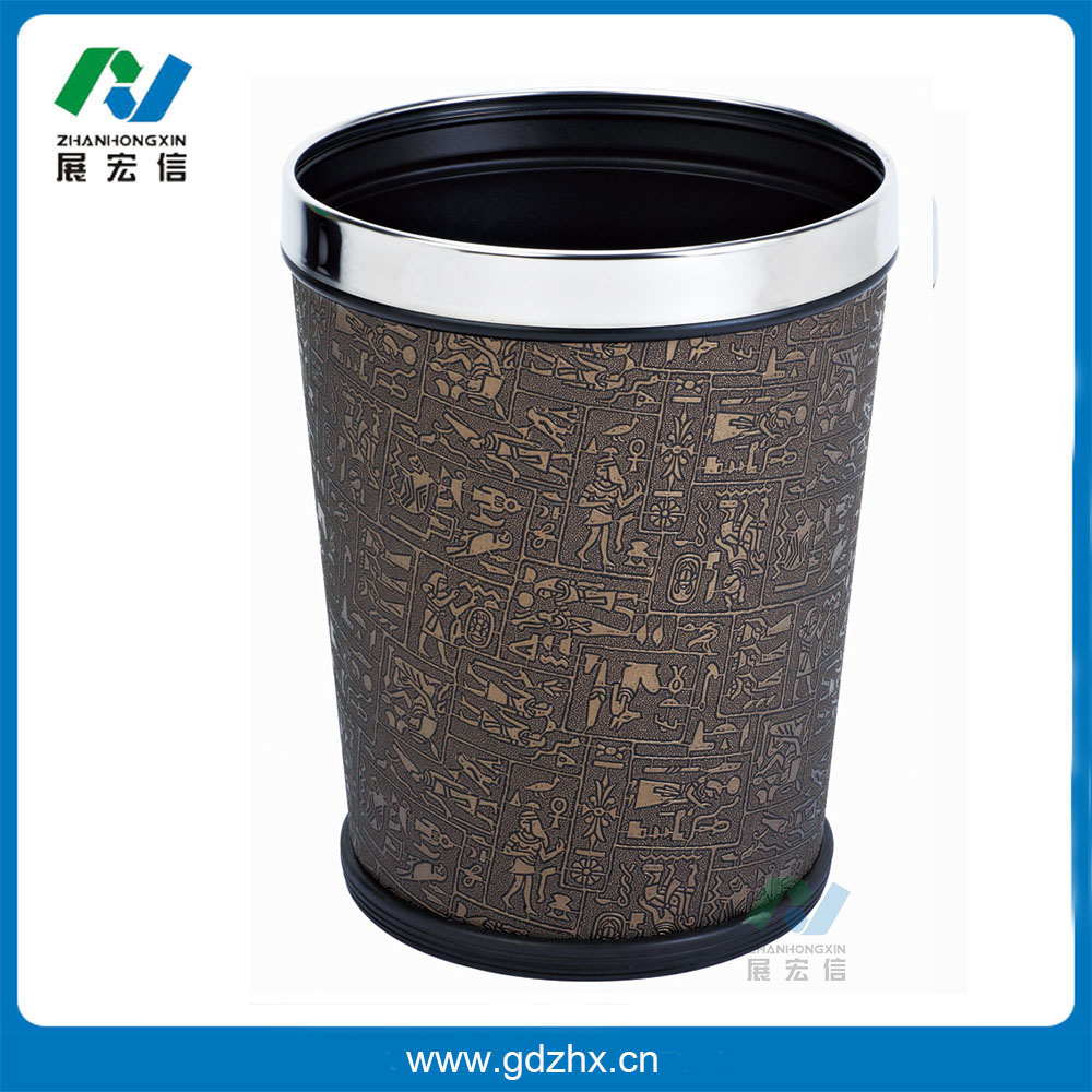 锥形房间垃圾桶(埃及皮纹、GPX-233)
