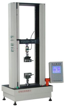 """""""厂家方源仪器热销电子织物强力机YG026H"""""""