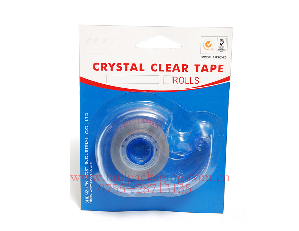 18mm opp tape stationery tape for school use