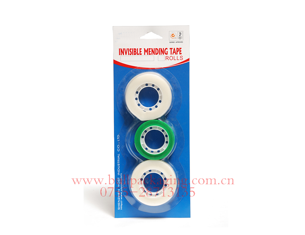 Invisible Mending Tape High quality Stationery tape