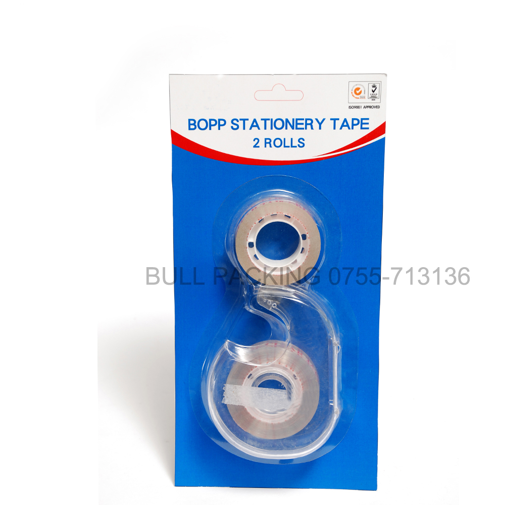 Best selling products opp stationery tape made in china