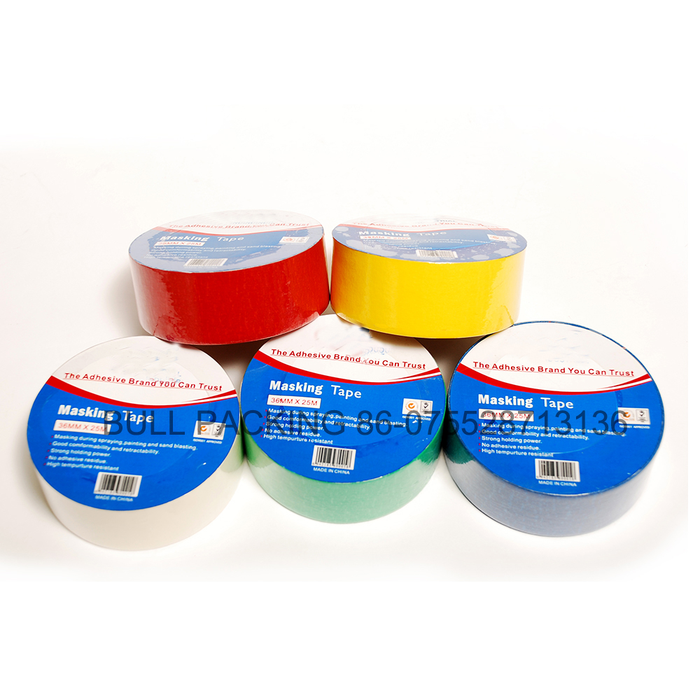 Adhere favorites for everyone masking tape by 20years factory