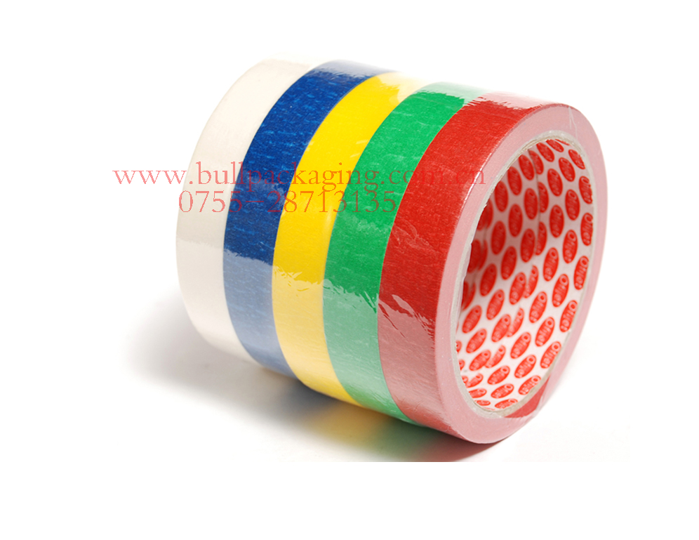 colorful cloth duct tape for china