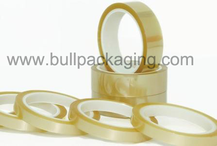 easy tear/clear tape Bopp packing tape