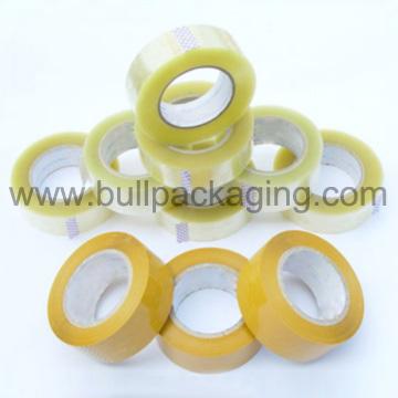 Sealing doctor Bopp stationery tape