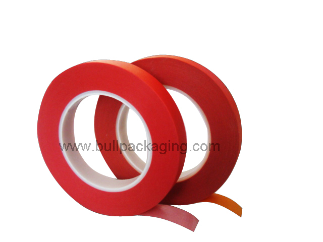 New technique new products High transparent tape for packing masking tape