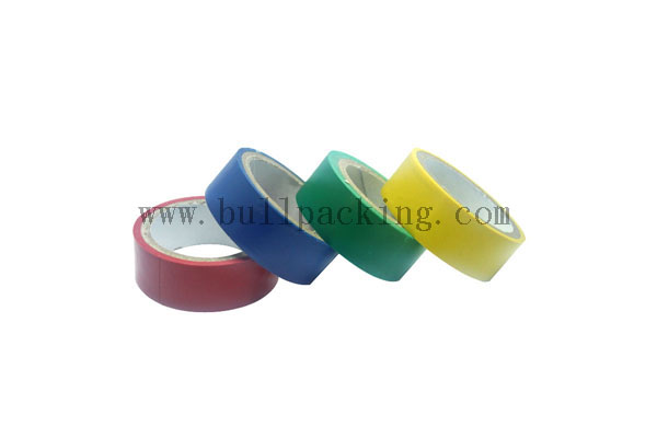 low price high quality Golden packing insulation tape