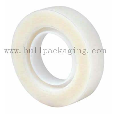 high adhesion China export New expert packing invisible tape