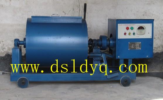 HJW-60型混凝土单卧轴式搅拌机