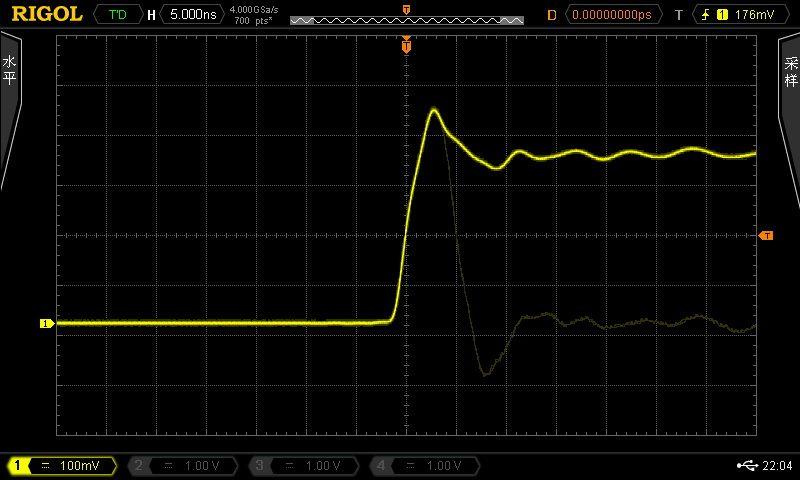 北京普源MSO4054数字示波器,500MHz带宽,4通道,4GSa/s采样率,16通道逻辑分析