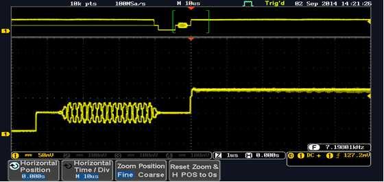 台湾固纬GDS-2102E,100MHz,2CH数字存储示波器,10M记录长度,120,000wfms/s波形更新率,VPO技术,8