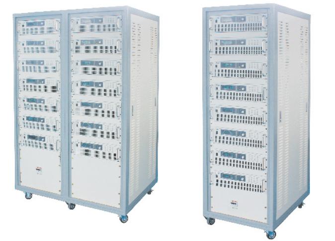 青岛艾诺AN51010-300可编程直流电源,功率0-10kw,输出:0-300V,0-33A
