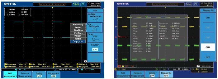 固纬GDS-3254数字存储示波器
