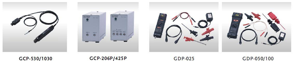 固纬GDS-3504数字存储示波器