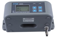 ETCR2800 Non-contact Online Ground Tester obtained two national patents