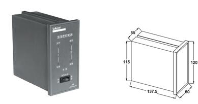 安科瑞 WH46-01/H 一路升温 温湿度控制器 张娟选型报价 量大优惠 厂家直销